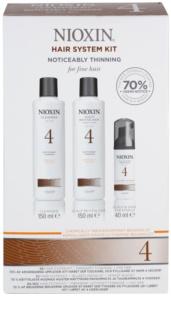 Nioxin System 4 kosmetická sada I.