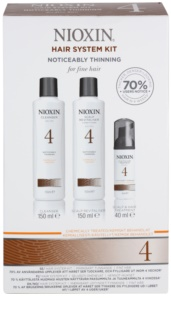Nioxin System 4 Cosmetic Set I.