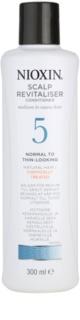 Nioxin System 5 Lichte Conditioner  voor Matig tot Ernstig Dunner wordend, van normaal, natuurlijk en Chemisch Behandeld Haar