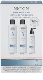 Nioxin System 5 Kosmetik-Set  I.