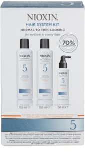 Nioxin System 5 Cosmetic Set I.