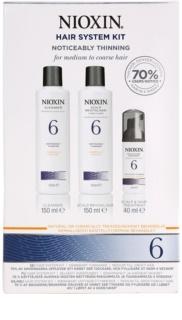 Nioxin System 6 Kosmetik-Set  VI.