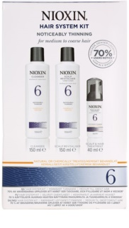Nioxin System 6 Cosmetic Set VI.
