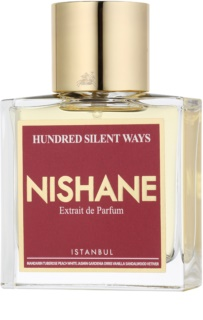 Nishane Hundred Silent Ways Perfume Extract unisex 50 ml
