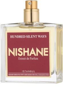Nishane Hundred Silent Ways парфюмен екстракт тестер унисекс 50 мл.