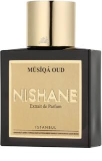 Nishane Musiqa Oud Parfumextracten  Unisex 50 ml