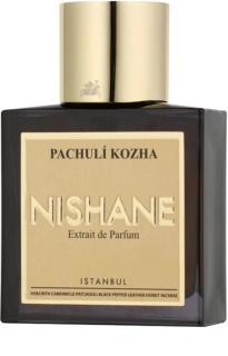 Nishane Pachuli Kozha ekstrakt perfum unisex 50 ml