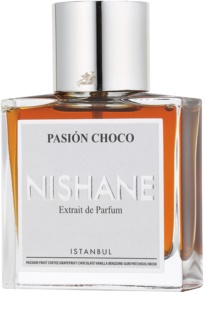 Nishane Pasión Choco Perfume Extract unisex 2 ml Sample