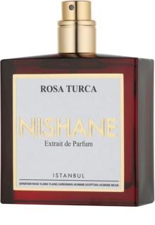 Nishane Rosa Turca ekstrakt perfum tester unisex 50 ml