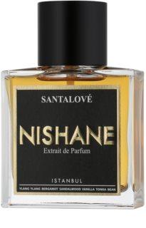 Nishane Santalové extrato de perfume unissexo 50 ml