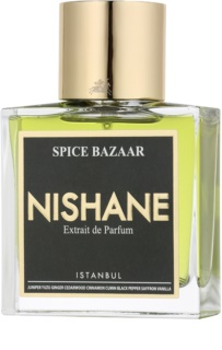 Nishane Spice Bazaar Perfume Extract unisex 2 ml Sample