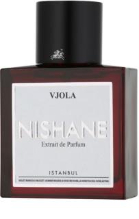 Nishane Vjola extrato de perfume unissexo 50 ml