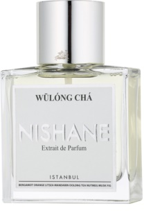 Nishane Wulong Cha Perfume Extract unisex 2 ml Sample
