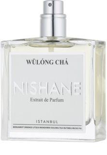 Nishane Wulong Cha parfüm kivonat teszter unisex 50 ml