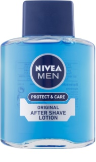 Nivea Men Original loción after shave