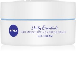 Nivea Essentials base de maquilhagem para pele normal a mista