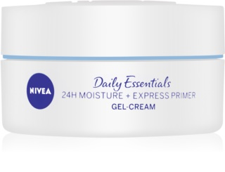 Nivea Essentials base de maquilhagem para pele normal a mista