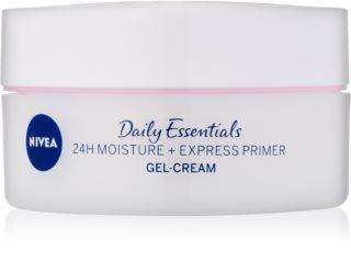 Nivea Make-up Starter blaga bazna krema za suho i osjetljivo lice
