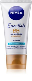 Nivea Essentials BB Cream for Problematic Skin