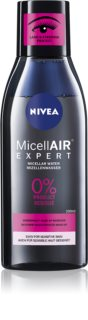 Nivea MicellAir  Expert água micelar bifásica