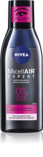 Nivea MicellAir  Expert agua micelar bifásica