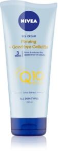 Nivea Q10 Plus gel corporel raffermissant anti-cellulite