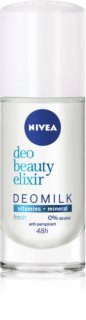 Nivea Deo Beauty Elixir Fresh Antitranspirant Deoroller 48 Std.