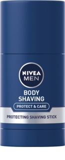 Nivea Men Protect & Care milo za britje telesa