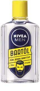 Nivea Men huile traitante barbe