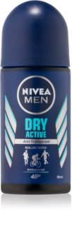 Nivea Men Dry Active antitranspirante roll-on