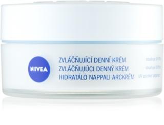 Nivea Aqua Effect creme de dia   para pele normal a mista