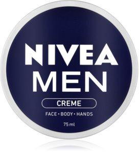 Nivea Men Original Universele Crème voor Gezicht, Handen en Lichaam