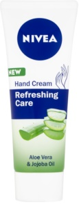 Nivea Refreshing Care Hand Cream