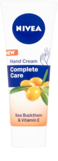 Nivea Complete Care Hand Cream