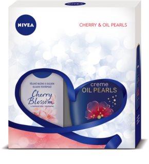 Nivea Creme Oil Pearls coffret cosmétique I.