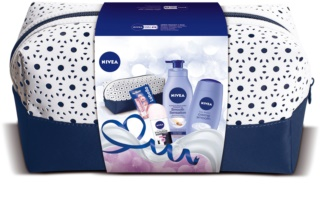 Nivea Creme Smooth coffret IV.