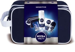 Nivea Men Sensitive kosmetická sada XI.