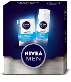 Nivea Sensitive Cooling Cosmetic Set III.