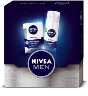 Nivea Men Sensitive kozmetická sada XIII.