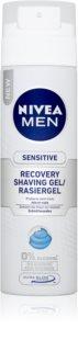 Nivea Men Sensitive Rasiergel für empfindliche Haut und Augen