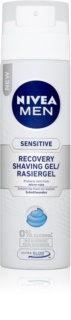 Nivea Men Sensitive gel de afeitar para ojos y pieles sensibles
