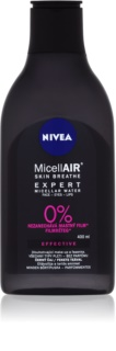 Nivea MicellAir Expert мицеларна вода