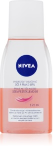 Nivea Gentle Caring Bi-Phase Eye Make-up Remover