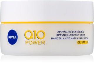 Nivea Q10 Power Cremă de zi  intensă pentru riduri SPF 30