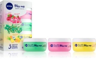 Nivea Mix Me Cosmetic Set I.
