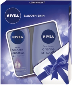 Nivea Smooth Sensation kozmetični set I.