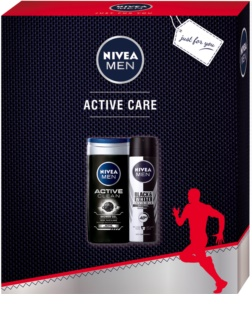 Nivea Men Active Clean set cosmetice I.