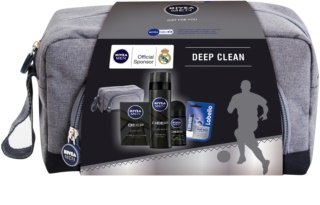 Nivea Men Deep coffret II.