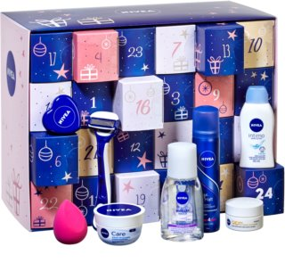 Nivea Original calendario de adviento