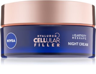 Nivea Hyaluron Cellular Filler Remodeling Night Cream